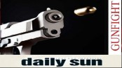 Drug peddler killed in Teknaf 'gunfight'