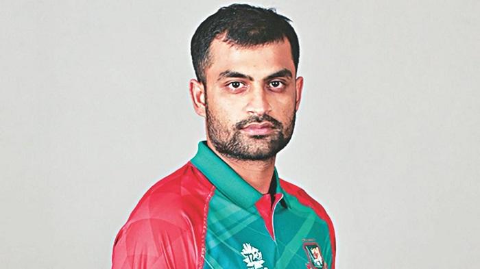 Tamim Iqbal now highest T20 run-scorer for Bangladesh