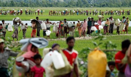 UN welcomes ICJ order; trusts Myanmar will duly comply with it