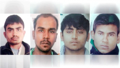 Will die like beasts, says hangman tasked to execute Delhi rape convicts