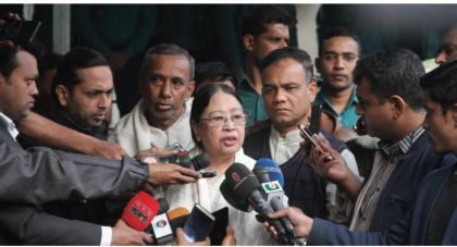 Khaleda's family planning special appeal for her release: Selima