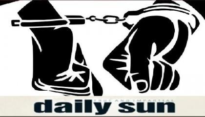 Sixteen Jamaat-Shibir men held in Chapainawabganj