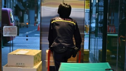 Japanese postman faces charges as he hoarded post for sixteen years