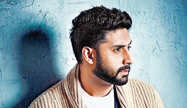 Abhishek starts shooting for 'Bob Biswas' in Kolkata