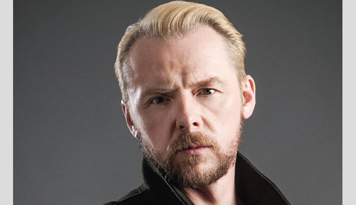 Simon Pegg returning for Mission: Impossible 7