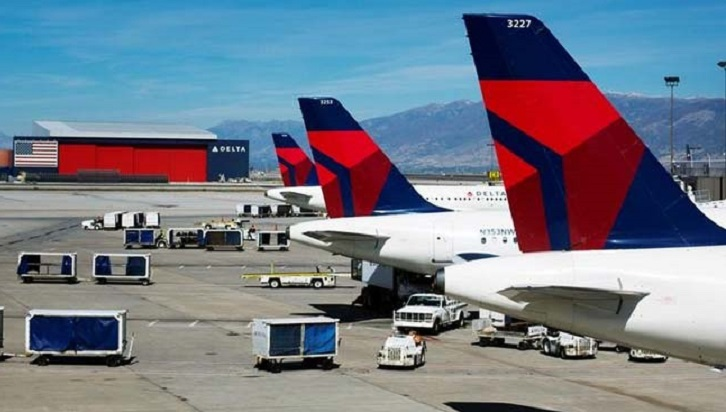 Delta airlines fined $50,000 for telling Muslim passengers to get off plane