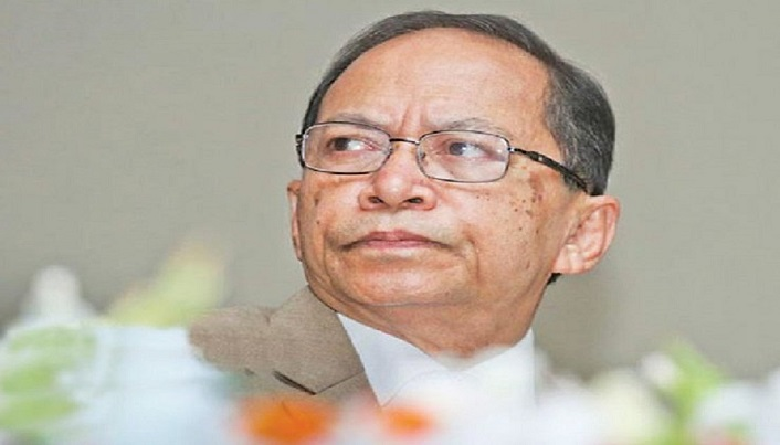 SK Sinha to be brought back home to put on trial: Minister