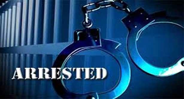 4 'robbers' held in Dhaka
