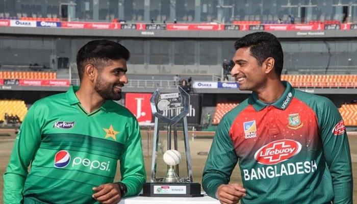 Bangladesh take on Pakistan in 2nd T20I to save series