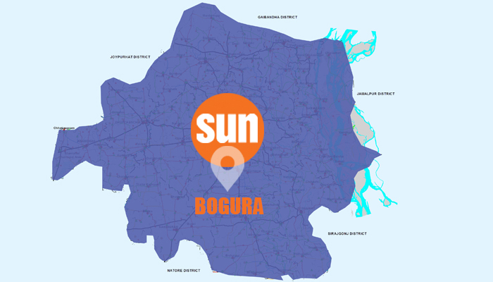 Schoolteacher killed in Bogura road accident
