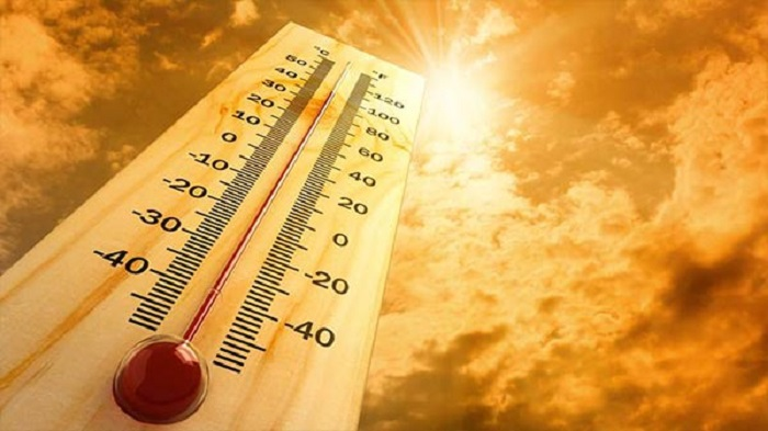 Day temperature likely to rise slightly over country
