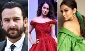 Kangana Ranaut criticises Deepika, Saif Ali Khan