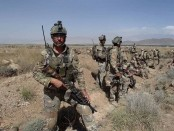 Afghan forces kill 7 Taliban militants in Ghazni province