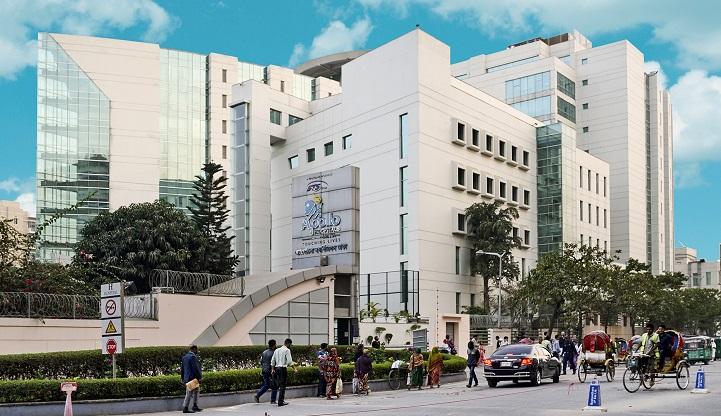 Evercare Platform and CDC expand to Bangladesh