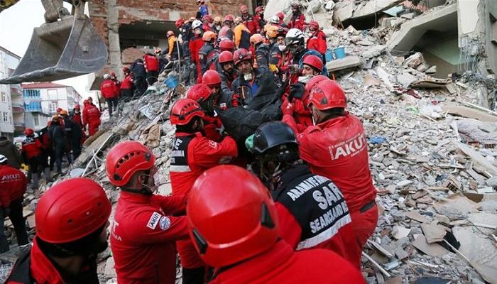 Turkey earthquake: Death toll climbs to 31