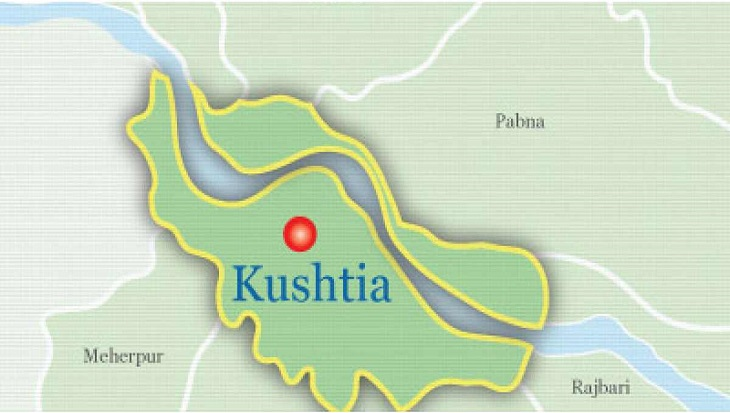 Two killed after being hit by vehicles in Kushtia