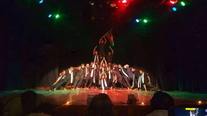 2nd National Campus Theatre Festival at Shilpakala Academy