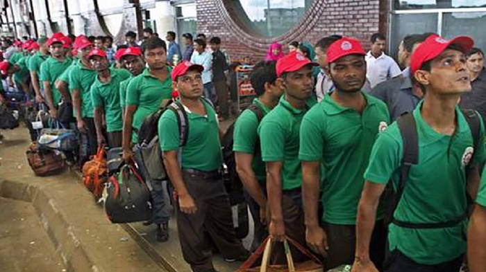 93,000 Bangladeshi workers staying abroad with expired visas: FM