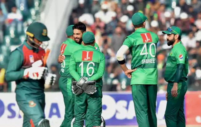 Russell Domingo rues batting deficiencies in squandered Pakistan series