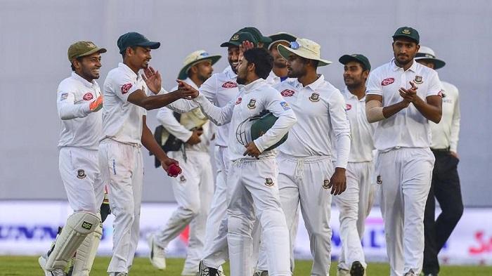 Bangladesh to host Zimbabwe for one-off Test