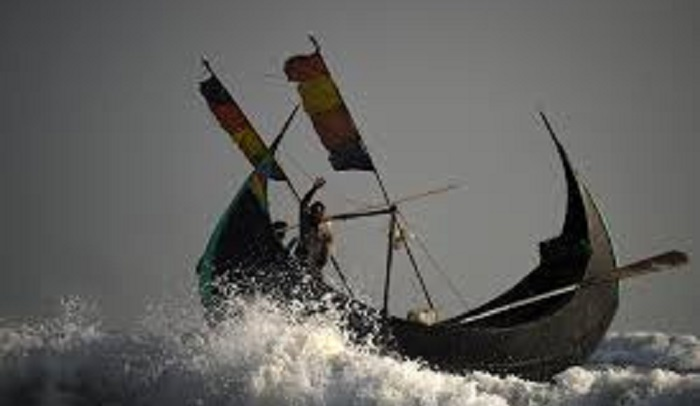 Myanmar hands over missing fishing boat to Bangladesh