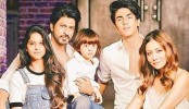 'I am Muslim, my wife is Hindu and my kids are Hindustan':Shah Rukh