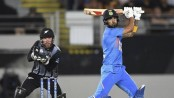 Another Rahul 50 as India coast home in second T20