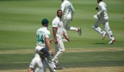 Philander fined in last Test for Buttler send-off