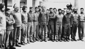 The mystery of India's 'missing 54' soldiers