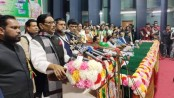 BNP has a permanent representative to Election Commission: Quader