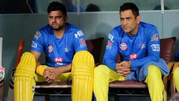 Suresh Raina still thinks Indian team needs MS Dhoni