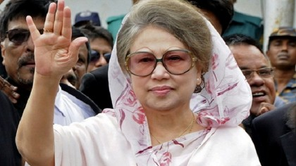 'Khaleda being treated with utmost sincerity'