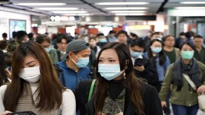 Coronavirus: Decision on ban on travel to China Tuesday