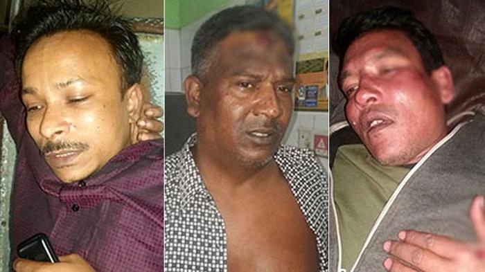 Sramik Dal leader shot during city polls campaign at Wari