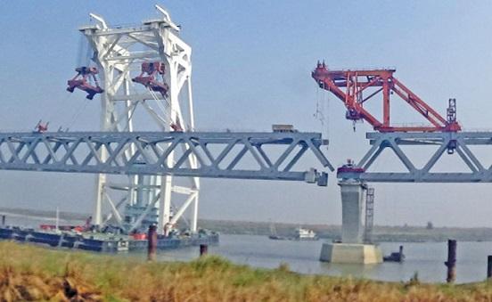 Padma Bridge to Usher in Bangladesh's New Economic Journey