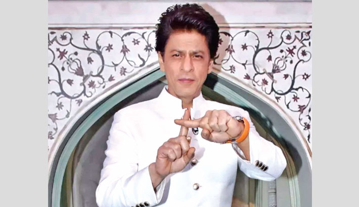 I am a Muslim, my wife is a Hindu and my kids are Indian: SRK