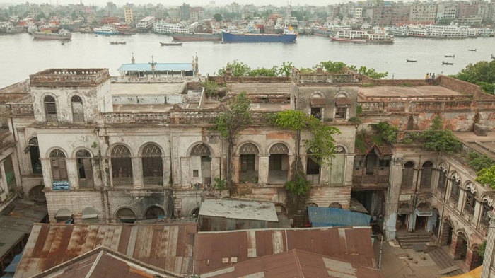 Project taken for 'urban redevelopment' of Old Dhaka: Minister