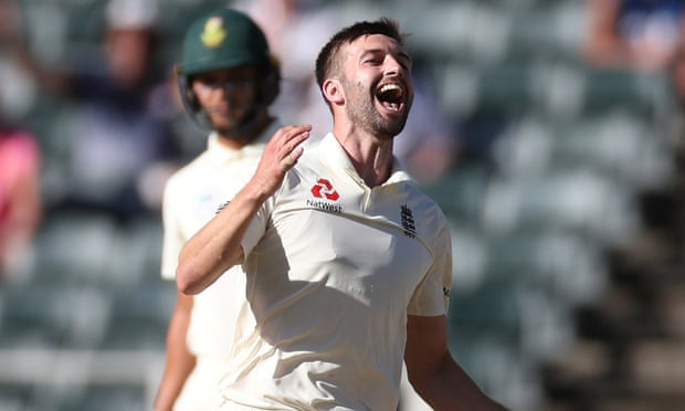 England seal 191-run win in fourth Test against South Africa