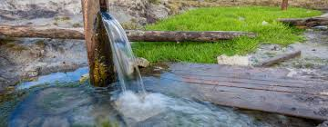 Modern technology use can cut groundwater extraction