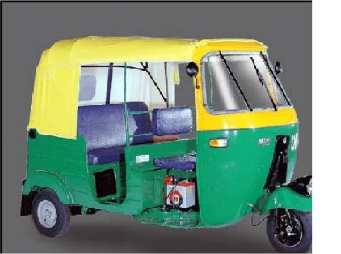Auto-rickshaw snatched after killing its driver in Gazipur
