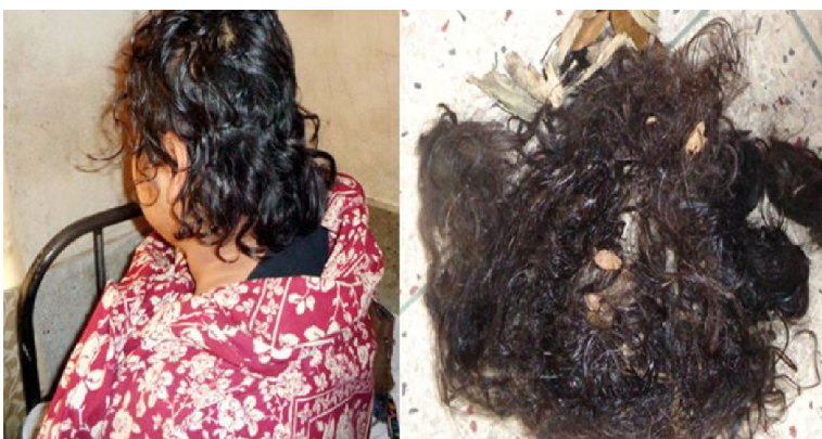 7 arrested in Jashore for cutting woman's hair