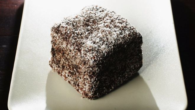 Woman dies in Australia Day lamington-eating contest