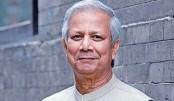 Dr Yunus gets bail