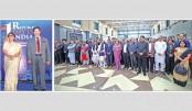 Indian mission celebrates 71st  Republic Day
