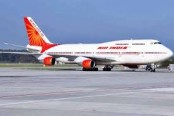India plans sale of debt-laden national carrier Air India
