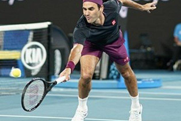 Federer wary of Sandgren as Djokovic semi looms