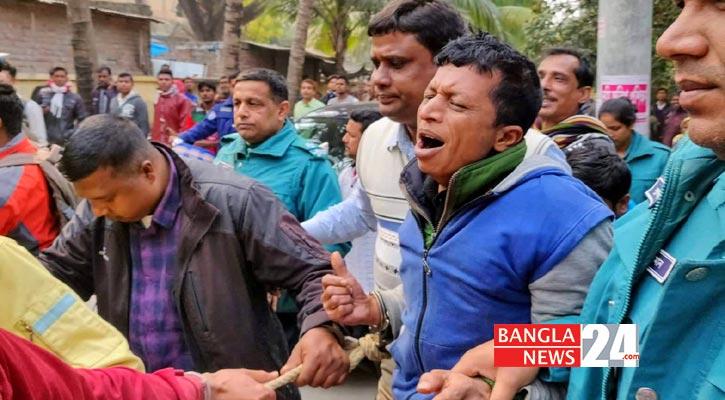 2 to die for killing minor girl after rape in Rajshahi