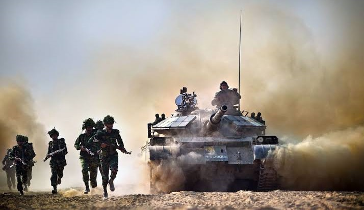 In Quest of Excellence in Joint Warfighting