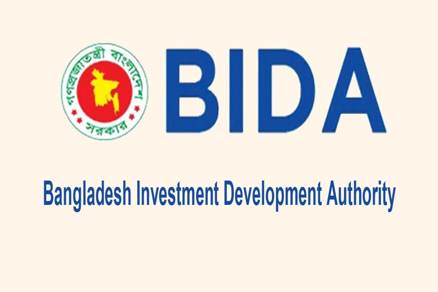 BIDA opens lounge at Dhaka airport for investors