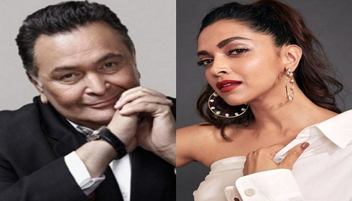 Deepika to star in Robert De Niro's The Intern remake with Rishi Kapoor